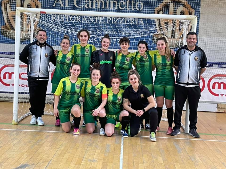 Real Thiene Fem. Under 19 Nazionale