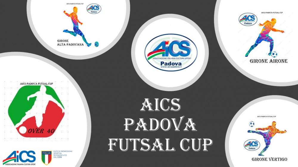 AICS PADOVA FUTSAL CUP