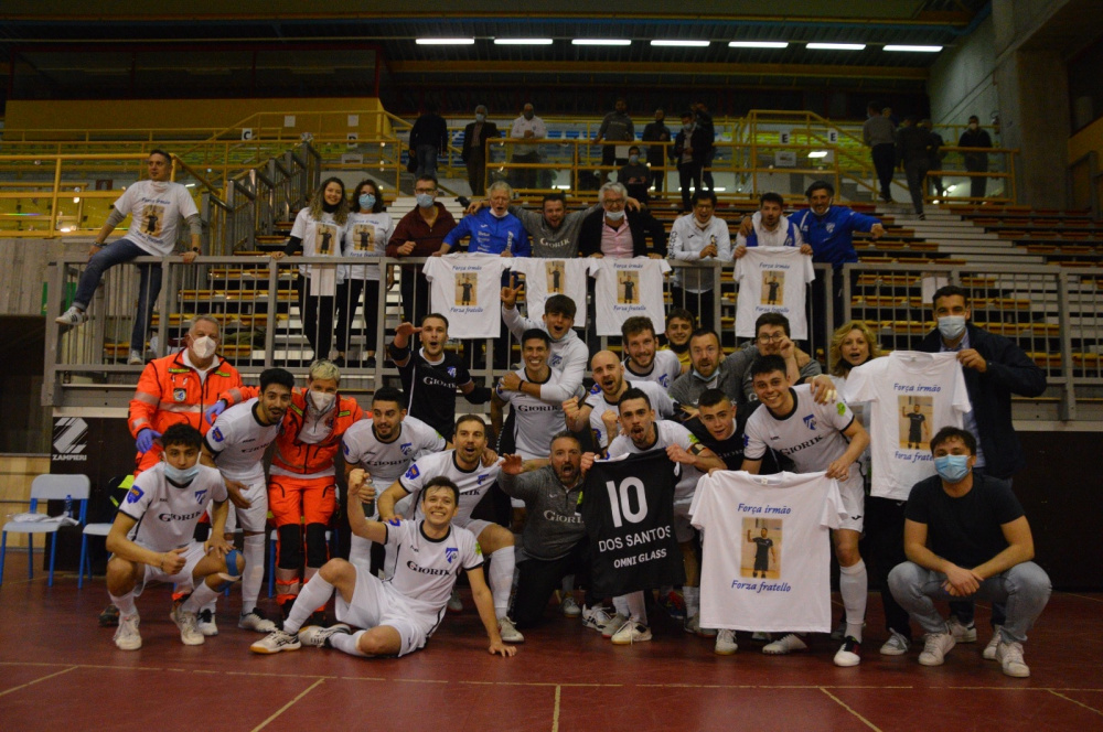 Giorik Sedico Serie B Gir. B