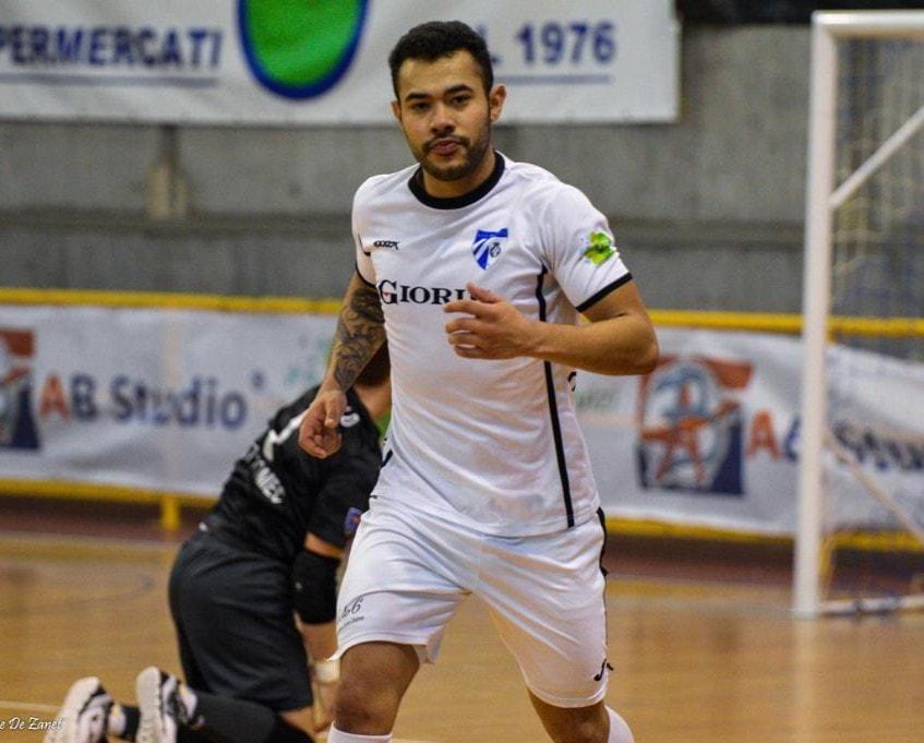 Christian Xavier Dos Santos
