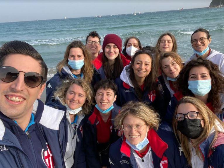 Calcio Padova Femminile C5 Serie A2 Gir. A Fem.