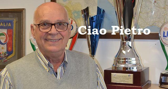 Pietro Colantuoni Delegato Regionale del Calcio a 5 Lazio