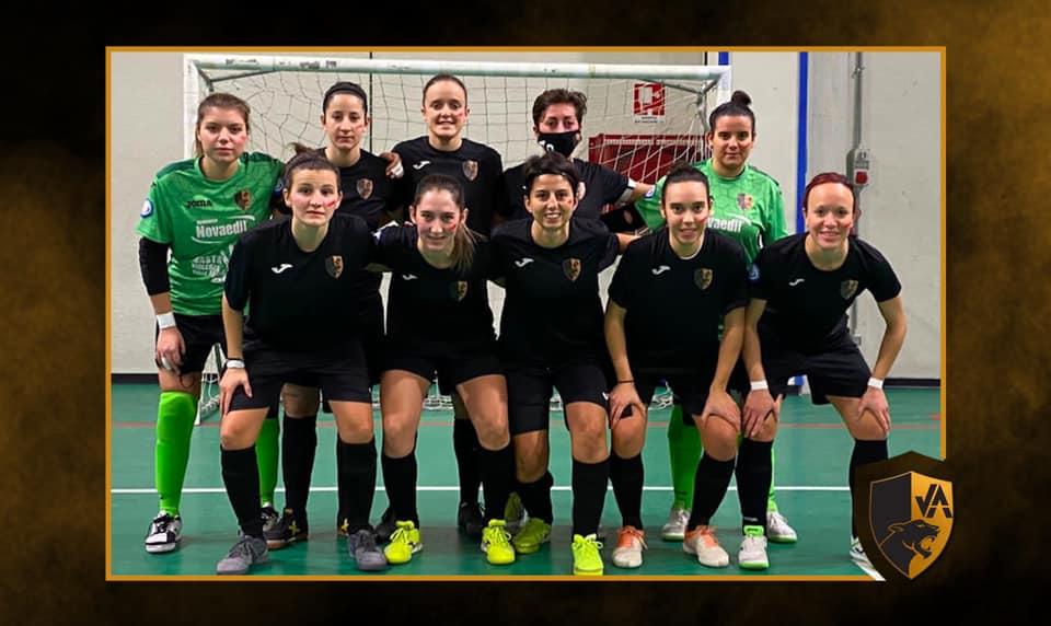 VIP C5 Altamarca Serie A2 Gir. A Fem.